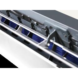 Настенный блок инверторной мульти сплит-системы Super Free Match BSEI-FM/in-18HN1/Eu