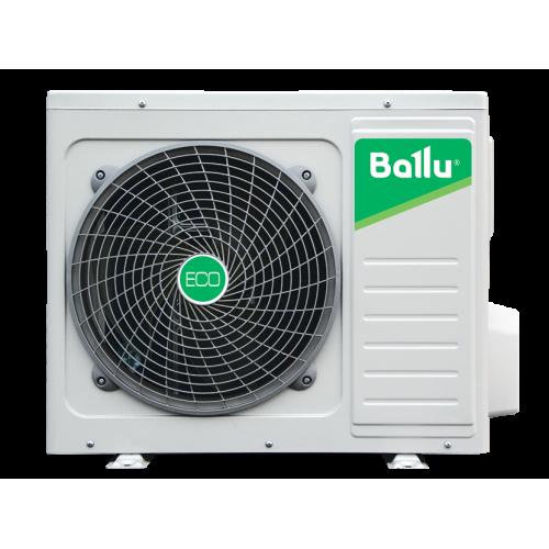 Блок наружный Ballu BSWI/out-24HN1/EP/15Y сплит-системы серии Eco Pro Dc-Inverter, инверторного типа